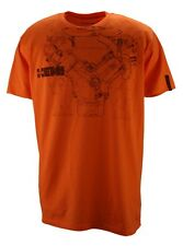 New Dodge 426 Hemi T-Shirt TShirt Shirt Orange Large