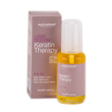 Alfaparf Lisse Design Keratin Therpay Oil 50 ml