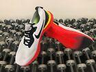 Men's Nike Epic React Flyknit - White Size 12