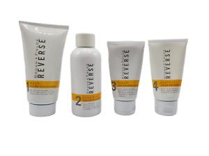 Rodan+Fields Reverse Exfoliant Facial Cleanser Skin Lightening Toner Lotion 1234
