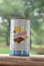 Vintage Falstaff Beer Can Flat Top 12 Oz. Man Cave Decor Beer Collectible Vtg
