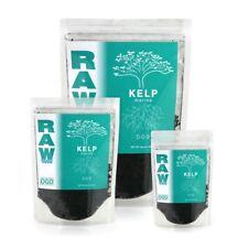 NPK Industries Raw Kelp 2lb Advanced Hydroponic Soluble Fertilizer 2 Pounds
