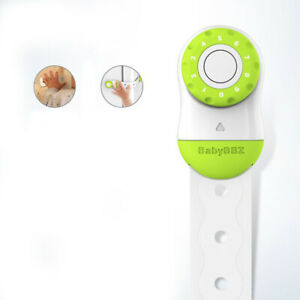 Door Password Security Lock Decoration 3Pcs 1 Package Infant ABS Baby Product FA