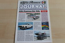 149021) Alfa Romeo Giulietta Turbodelta - Arna - Journal 03/1983