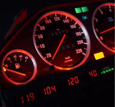 BMW E24 E28 E30 E34 E36 V8 V12 Swap Wires Tacho Tachometer Converter