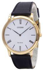 Citizen Eco-Drive Stilleto Super Thin AR1113-12B Men's Watch