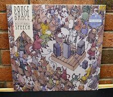 DANCE GAVIN DANCE - Acceptance Speech, HALF WHITE/ HALF BABY PINK VINYL + DL