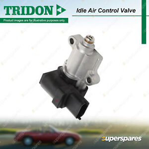 Tridon IAC Idle Air Control Valve for Kia Rondo UN 2.0L G4KA DOHC 16V