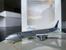Herpa Wings KLM Boeing 777 1/500