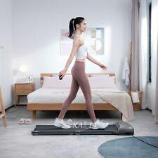 Smart Electric Walking Pad Foldable Treadmill Jog Space Walk Machine Home Use
