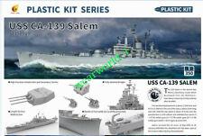 Very Fire VF350919 USS Salem CA-139 1/350 model kit 2019 NEW
