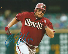 **GFA Arizona Diamondbacks *JASON KUBEL* Signed 8x10 Photo K1 COA**