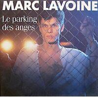 ++MARC LAVOINE le parking des anges/juste le temps de vivre SP 1984 VG++