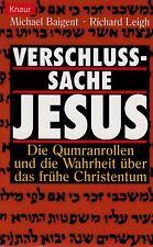 Clasificados JESUS - de Michael BAIGENT, Richard LEIGH tb (1993)