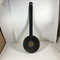 Vintage Copper Ladle Dipper Rustic Country Kitchen Cabin Decor