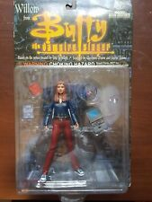 Buffy The Vampire Slayer Willow Action Figure Moore Action Collectibles New