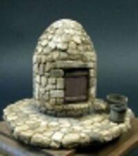 Escala 1/35 Redondo bien cerrado (5 Piezas) - diorama accesorio
