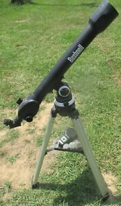 Bushnell Voyager with Skytour  Reflector Telescope