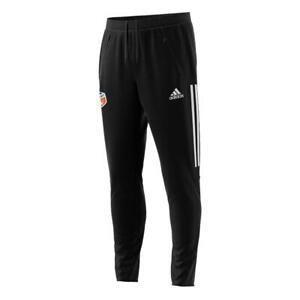 adidas Men's Condivo 20 Training Soccer Pants MLS F.C. Cincinnati