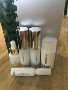 BRAND NEW AMOREPACIFIC 5-PC SET DELUXE