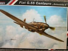 1/72 Special Hobby Fiat G.55 (Incl. Resin and Photo etch parts)