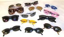 36 FASHION MENS WOMENS SUNGLASSES assorted lot eyewear NEW GLASSES wholesale lot