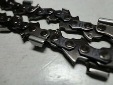 """Oregon Sculptor 1/4 Pitch .050 Ga Semi Chisel Chainsaw Saw Chain 42 DL 6"""" Lopper"""