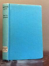 RAGMAN'S CITY By Boris Simon - 1957 Catholic