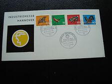Deutschland (berlin) - Karte 30/4/1966 (cy86) Deutschland (a)