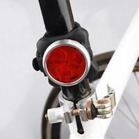 USB Rechargeable Mountain Bicycle Tail Lights USB Rechargeable LED Bike Light