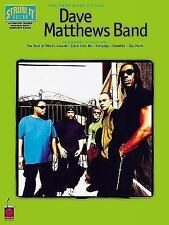 The Very Best of the Dave Matthews Band (2002, Paper...