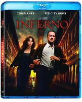 Inferno (Blu-Ray) SONY PICTURES