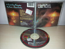 DAVID CROSBY - IF I COULD ONLY REMEMBER MY NAME - CD