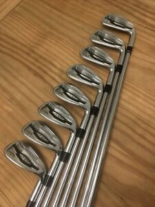 Callaway Apex Pro 16 Forged Irons