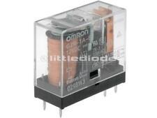 G2R-1A-E-12DC Relay electromagnetic SPST-NO Ucoil12VDC 16A/250VAC G2R-1A-E12VDC