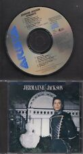 JERMAINE JACKSON Dynamite 1984  CD ARISTA JAPAN GERMANY VERY RARE NO BARCODE