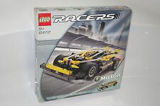 LEGO® Racers 8472 Street 'n' Mud Racer NEU OVP NEW MISB NRFB