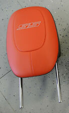 NOS 2010-14 Camaro SS Inferno Orange Headrest GM 92246225