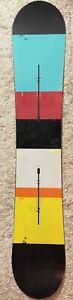 Burton Custom Snowboard 158cm