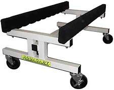 Jet Ski Ski-Doo ALL PWC Storage Cart Dolly with Brakes AQUACART 1100lb load NEW