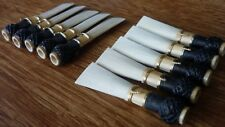 10 high quality bassoon reed blanks from K.Ge  cane  R2 /dukov_reeds KGeR2/
