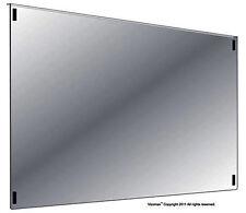 49 - 50 inch Vizomax TV Screen Protector for LCD, LED Plasma HDTV Shield Cover