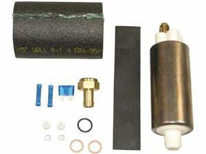 For 1985-1989 Volkswagen Cabriolet Electric Fuel Pump In-Line 75922BB 1987 1986