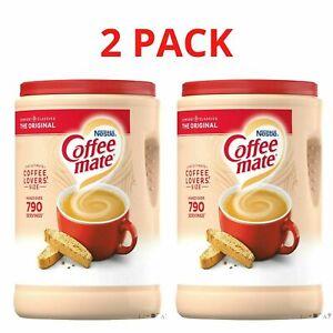 Coffee-mate The Original Powdered Coffee Creamer (56 oz.) 2 Pack