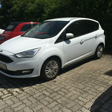 Ford Cmax cool & connect, 1,0