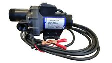 Shurflo SF-1100 Series Mini-Bulk Pump #1100-743-510 Ag/Industrial Transfer
