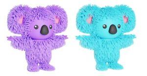 NEW!! Jiggly Pets Koala In Blue or Purple, Electronic pets by Eolo
