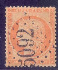 19-3.TURKEY,FRANCE CERES 1870-1873 SC. 59 CANC.5092 MERSINA