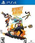 Playstation 4  Rocket Arena Mythic Edition   Playstatio Videogames