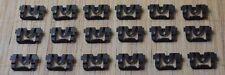 Monte Carlo ElCamino Regal Cutlass  Chevelle Metal Front Windshield Clip Set 18